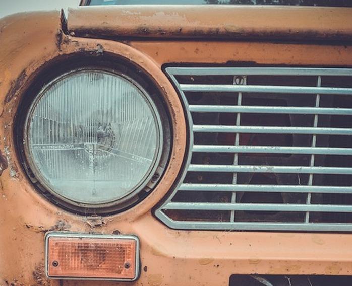 Двое жителей Смоленской области сдали в металлолом чужой автомобиль
