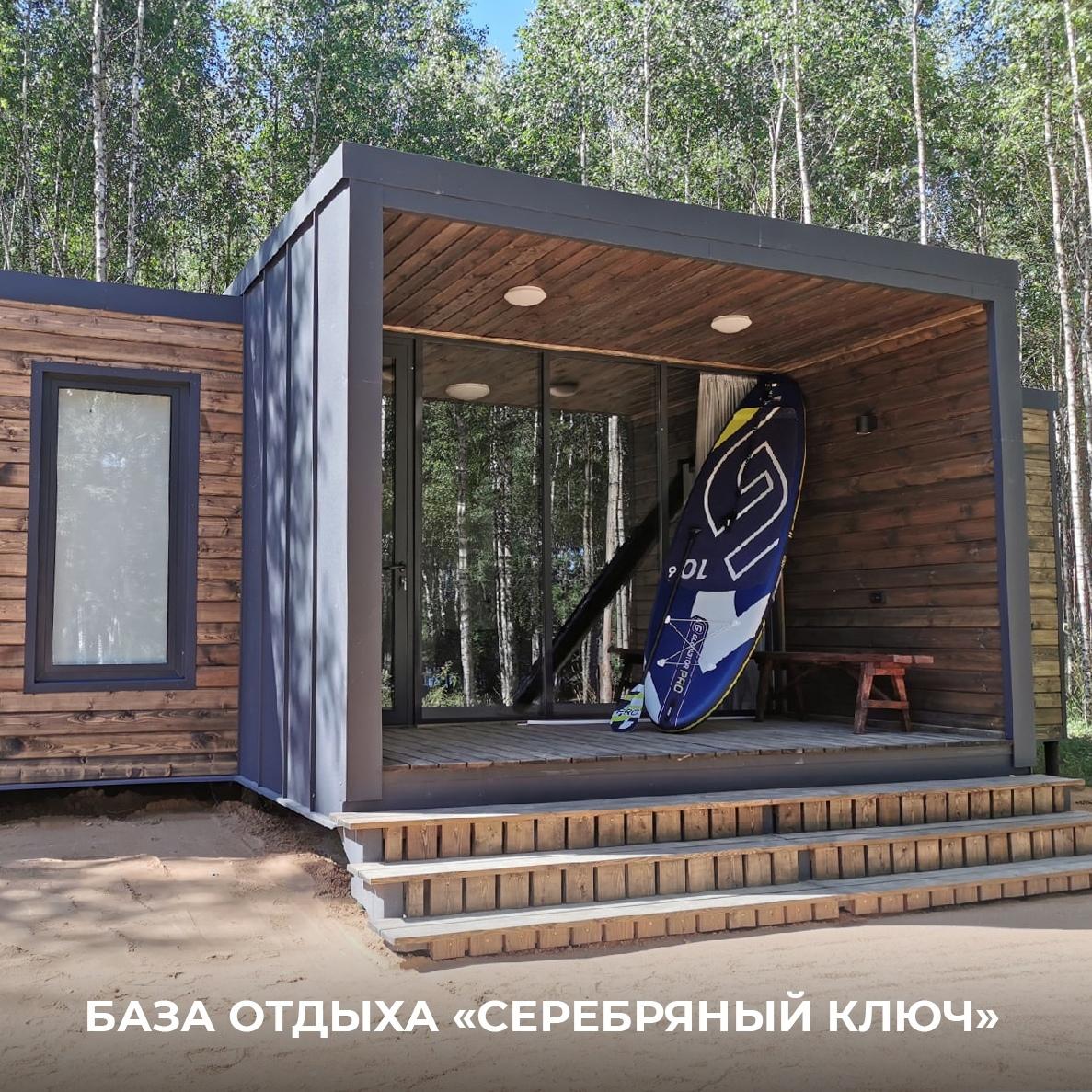 Алексей Островский рассказал о развитии туристской инфраструктуры региона