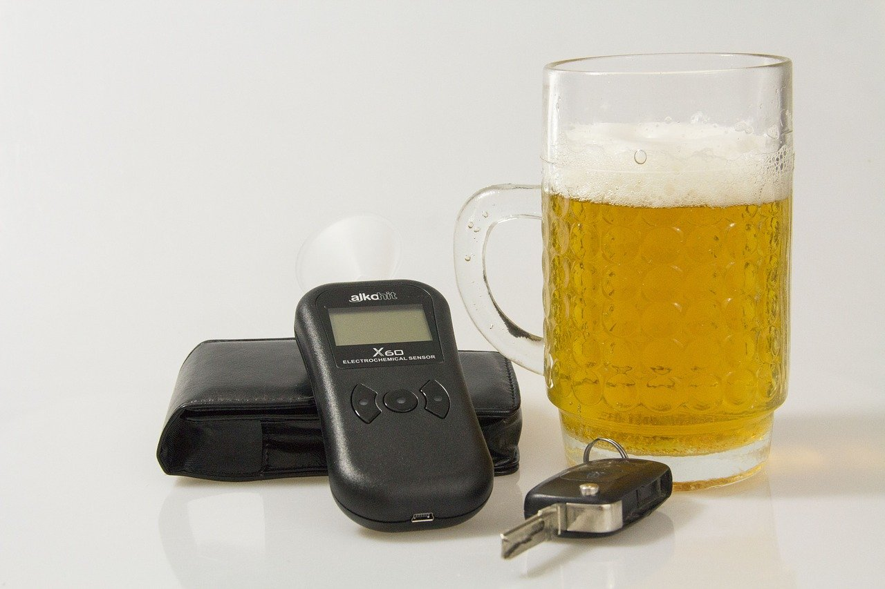 Трое жителей Смоленской области вновь сели за руль пьяными