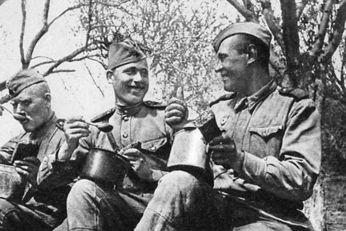 В музей «Смоленщина в годы Великой Отечественной войны 1941-1945гг.» в дар передали реликвию