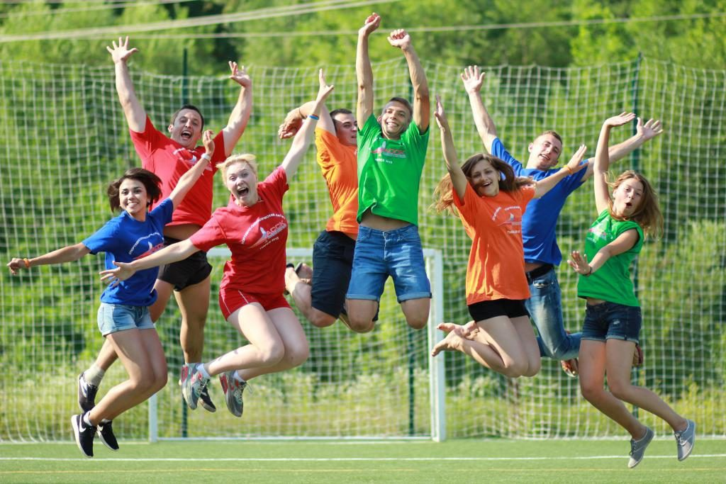 В Смоленской области в колледжах и техникумах откроются спортивные студенческие клубы