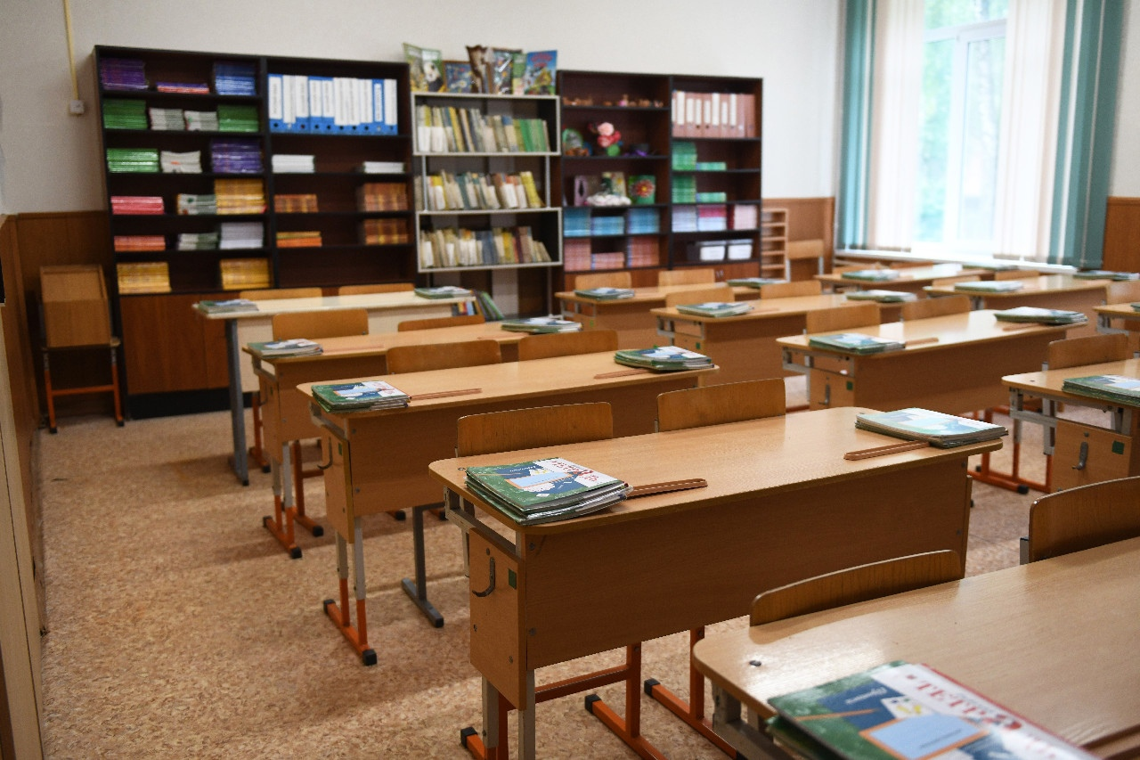 В районной администрации прокомментировали инцидент в школе №3 города Рославля
